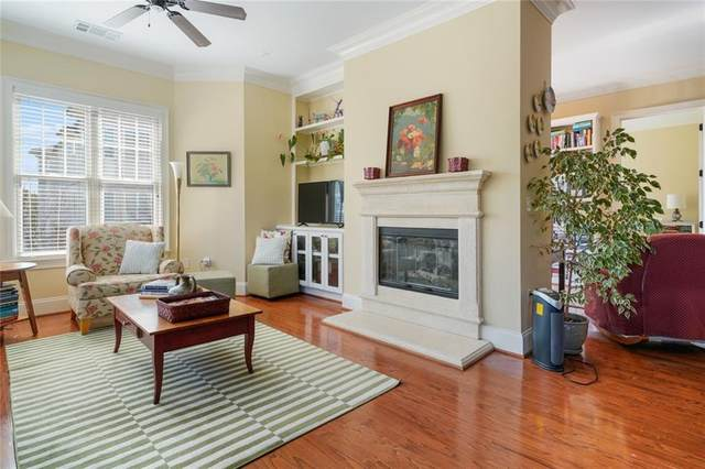 3635 E Paces Circle NE #1319, Atlanta, GA 30326 (MLS #6854852) :: AlpharettaZen Expert Home Advisors