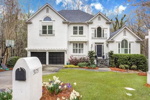 5175 Falcon Chase Lane, Atlanta, GA 30342 (MLS #6854888) :: North Atlanta Home Team
