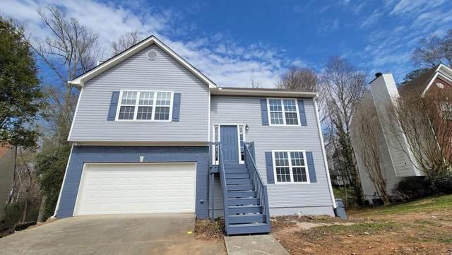 2187 Carlysle Creek Drive, Lawrenceville, GA 30044 (MLS #6854921) :: North Atlanta Home Team