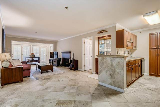 3201 NE Lenox Road NE #10, Atlanta, GA 30324 (MLS #6854931) :: Path & Post Real Estate