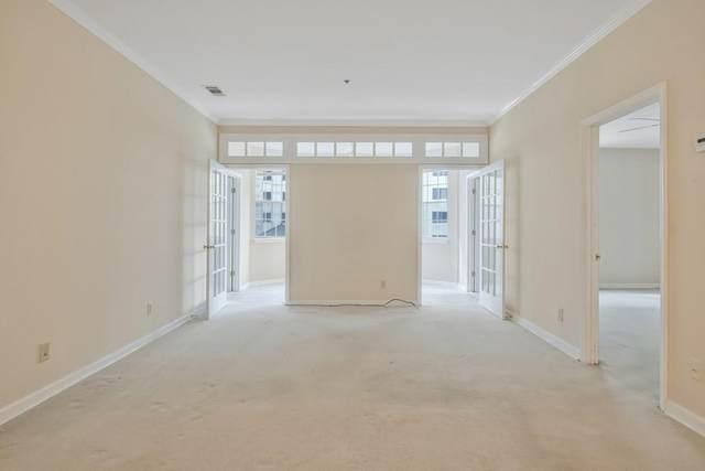 2499 Peachtree Road #207, Atlanta, GA 30305 (MLS #6854999) :: Good Living Real Estate