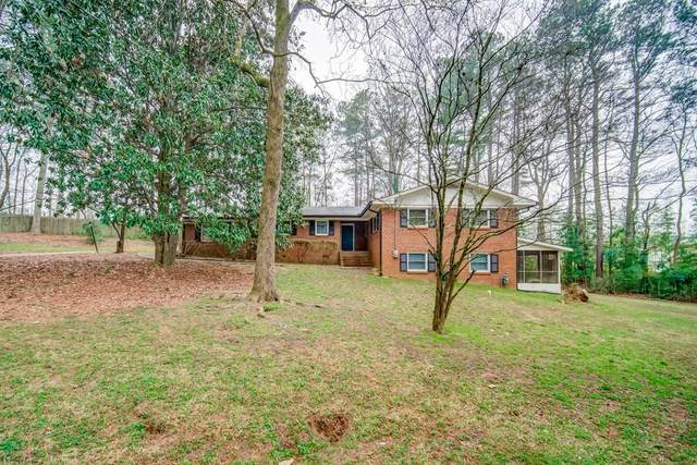 3245 Lamar Circle SE, Smyrna, GA 30082 (MLS #6855007) :: North Atlanta Home Team