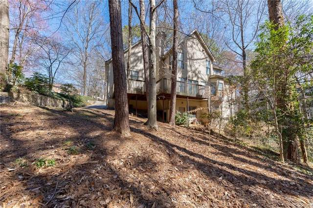620 Allen Court NW, Atlanta, GA 30327 (MLS #6855021) :: Rock River Realty