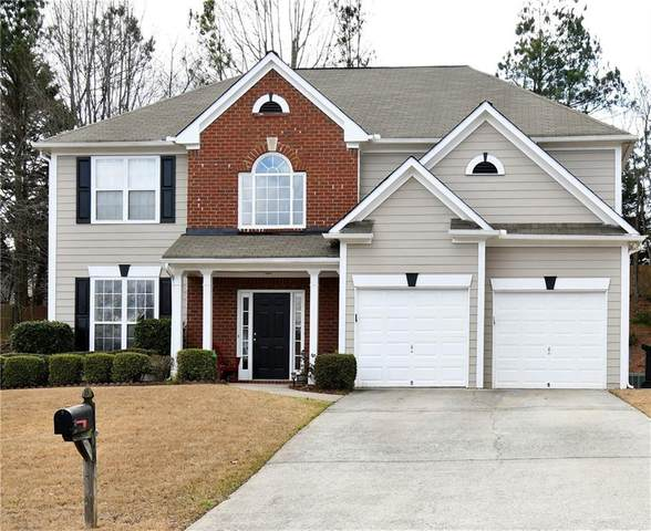 4515 Howell Farms Road NW, Acworth, GA 30101 (MLS #6855044) :: North Atlanta Home Team