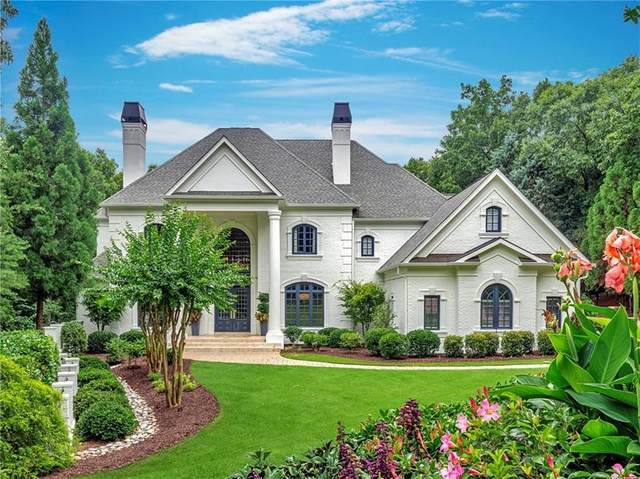 8957 Old Southwick, Johns Creek, GA 30022 (MLS #6855050) :: AlpharettaZen Expert Home Advisors