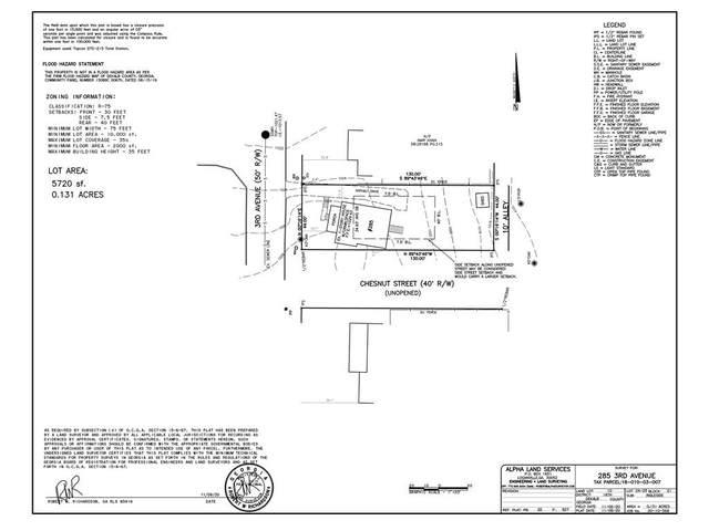 285 3rd Avenue, Avondale Estates, GA 30002 (MLS #6855162) :: The Butler/Swayne Team