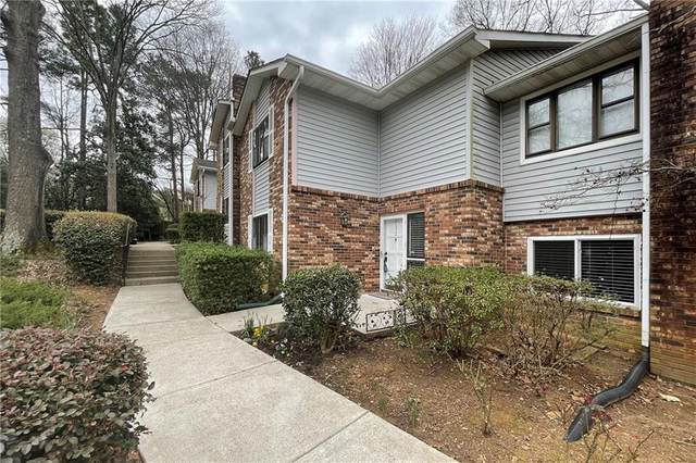 2692 Twiggs Circle SE, Marietta, GA 30067 (MLS #6855205) :: Good Living Real Estate