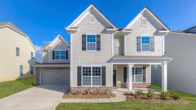 2635 Ridge Manor Drive, Dacula, GA 30019 (MLS #6855225) :: Charlie Ballard Real Estate