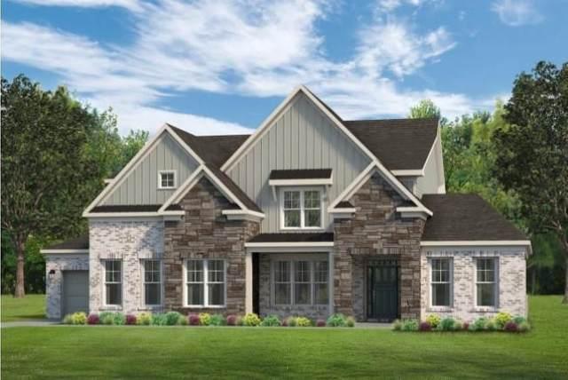 4196 Gunnerson Lane, Kennesaw, GA 30152 (MLS #6855236) :: Keller Williams Realty Cityside