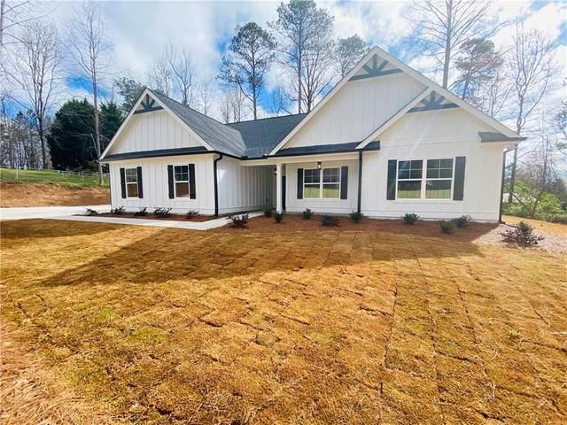 2795 Pilgrim Mill Road, Cumming, GA 30040 (MLS #6855265) :: North Atlanta Home Team