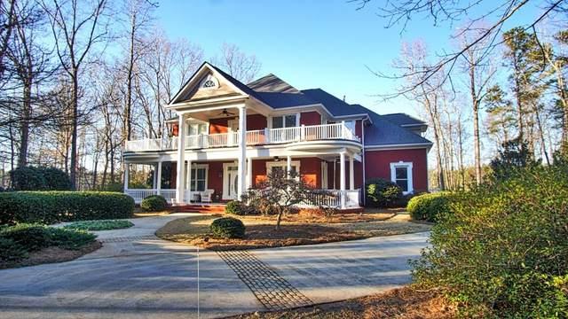 105 Kinloch Court, Covington, GA 30014 (MLS #6855308) :: RE/MAX Prestige