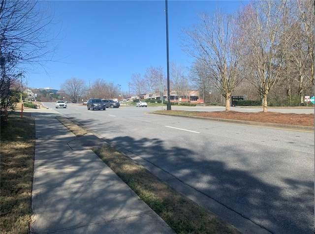 0 Northpoint Parkway, Alpharetta, GA 30005 (MLS #6855485) :: North Atlanta Home Team