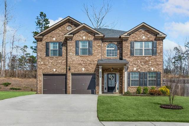 416 Dunaway Court, Grayson, GA 30017 (MLS #6855515) :: North Atlanta Home Team