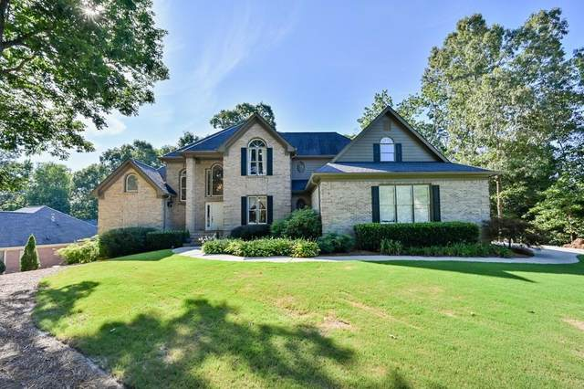 4624 Royal Lakes Drive, Flowery Branch, GA 30542 (MLS #6855544) :: North Atlanta Home Team