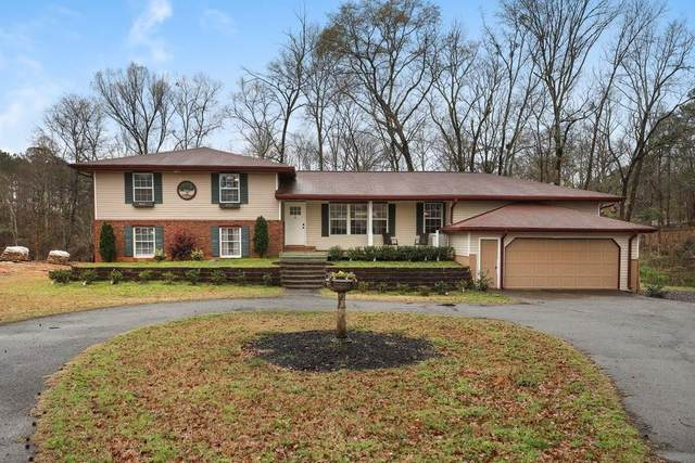 10 Milam Circle SW, Cartersville, GA 30120 (MLS #6855576) :: North Atlanta Home Team