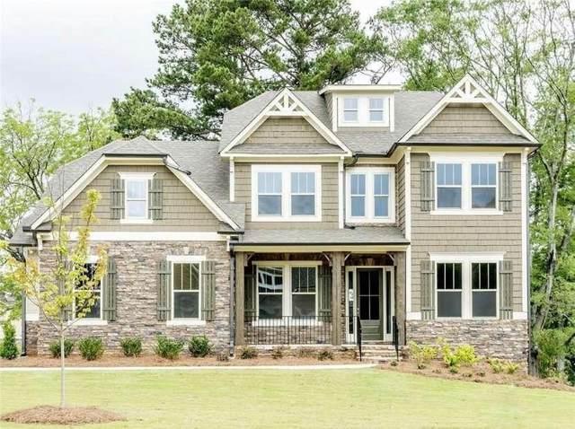 115 Waterbury Court, Fayetteville, GA 30215 (MLS #6855631) :: North Atlanta Home Team