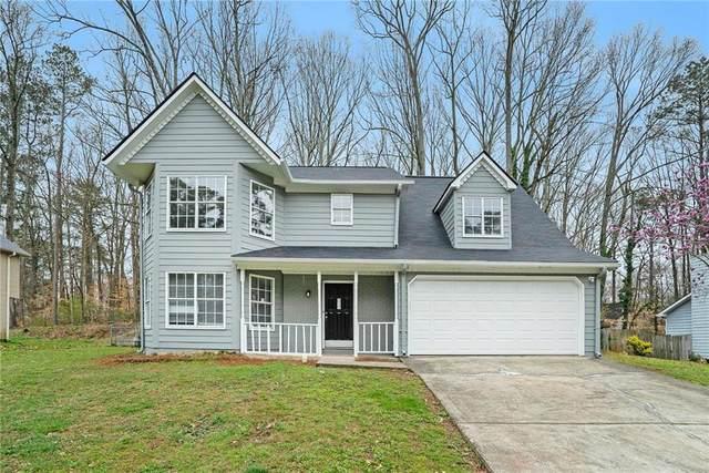 5000 Sugar Creek Drive, Sugar Hill, GA 30518 (MLS #6855646) :: North Atlanta Home Team