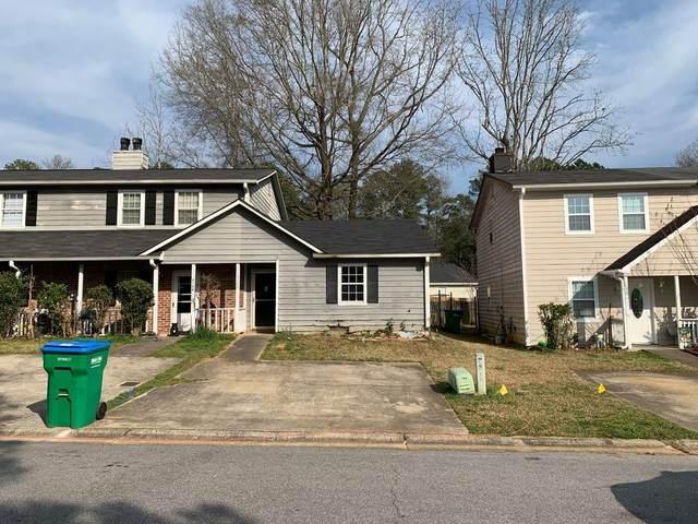 5126 Lakeview Court, Austell, GA 30106 (MLS #6855699) :: Compass Georgia LLC