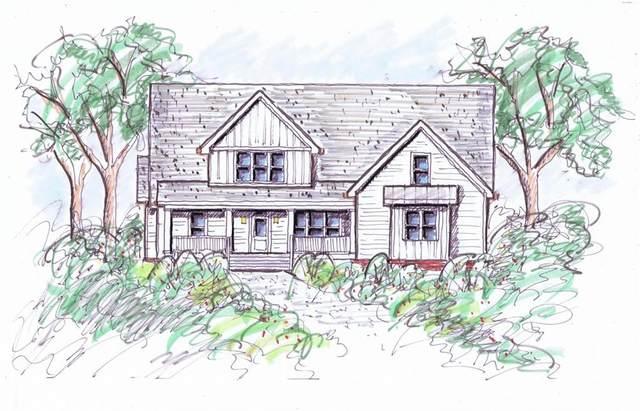 405 Fox Valley Drive, Monroe, GA 30656 (MLS #6855700) :: Path & Post Real Estate