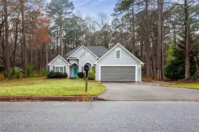 135 Flowers Drive, Covington, GA 30016 (MLS #6855719) :: North Atlanta Home Team