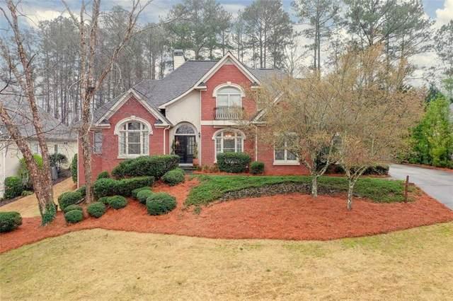4032 Charrwood Trace, Marietta, GA 30062 (MLS #6855751) :: North Atlanta Home Team