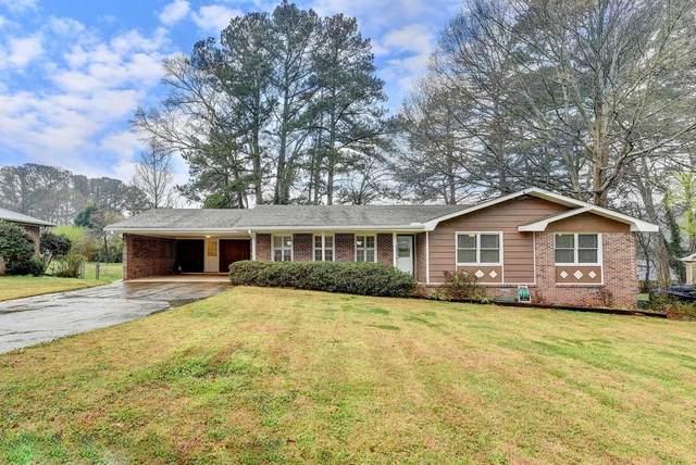 415 Shannon Way, Lawrenceville, GA 30044 (MLS #6855800) :: North Atlanta Home Team