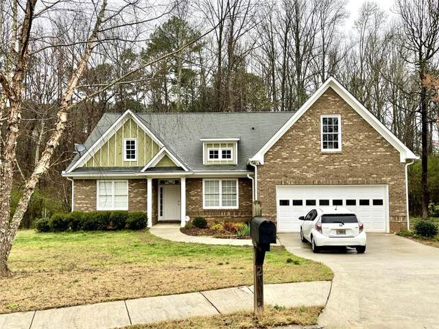 2115 Willow Chase Court, Tucker, GA 30084 (MLS #6855803) :: The Realty Queen & Team