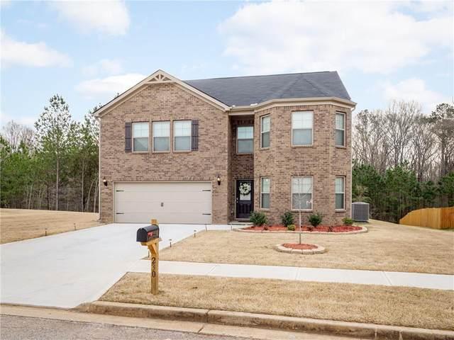 230 River Walk Farm Parkway, Covington, GA 30014 (MLS #6855847) :: North Atlanta Home Team