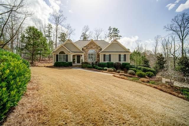 101 Amberleigh Drive, White, GA 30184 (MLS #6855863) :: North Atlanta Home Team