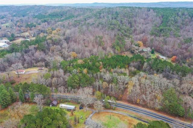 0 N U S Highway 411 N, Fairmount, GA 30734 (MLS #6855876) :: 515 Life Real Estate Company