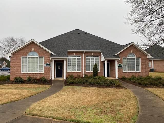 1551 Jennings Mill Road, Watkinsville, GA 30677 (MLS #6855932) :: North Atlanta Home Team