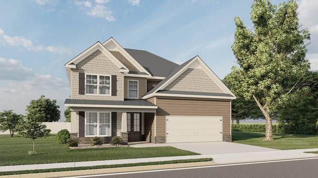 58 Cherry Street, Lawrenceville, GA 30046 (MLS #6855945) :: North Atlanta Home Team