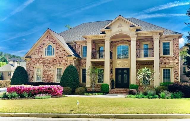 8530 Abingdon Lane, Duluth, GA 30097 (MLS #6855996) :: North Atlanta Home Team