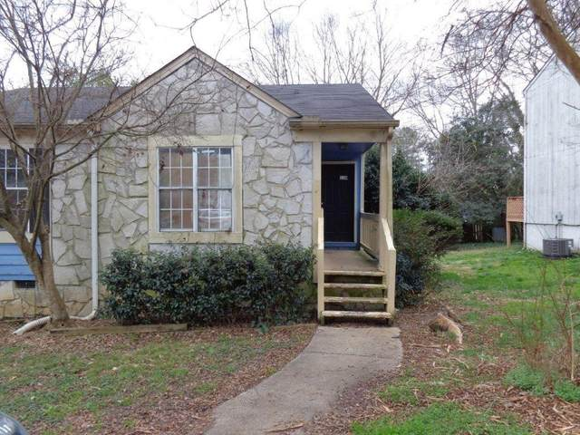 339 Red Oak Run SW, Marietta, GA 30008 (MLS #6856022) :: North Atlanta Home Team