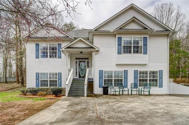 368 Philadelphia Drive, Jasper, GA 30143 (MLS #6856023) :: North Atlanta Home Team