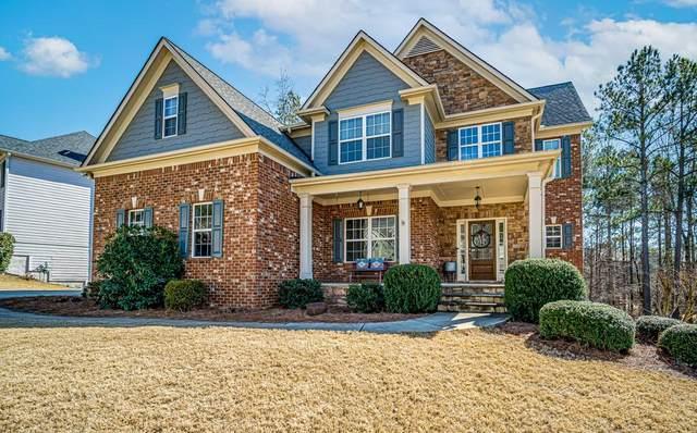 102 Paddington Place, Acworth, GA 30101 (MLS #6856025) :: North Atlanta Home Team
