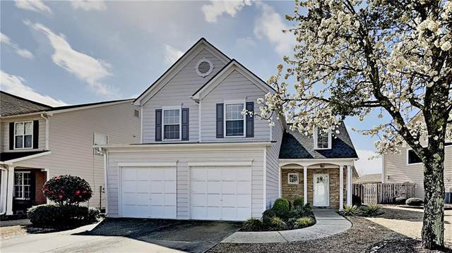 12075 Crabapple Lake Drive, Roswell, GA 30076 (MLS #6856033) :: North Atlanta Home Team