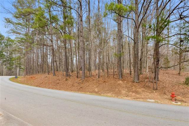 0 Astin Creek Road, Villa Rica, GA 30180 (MLS #6856061) :: Good Living Real Estate