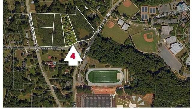 4604 Gaydon Road, Powder Springs, GA 30127 (MLS #6856092) :: North Atlanta Home Team