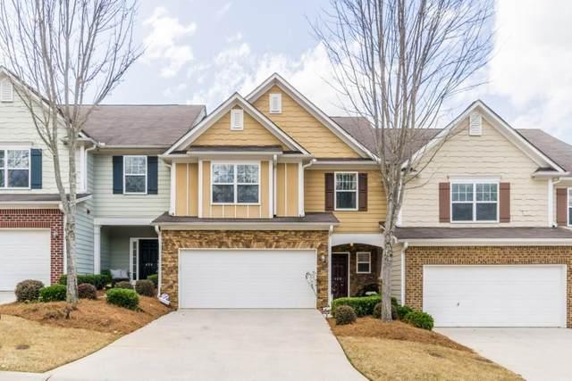 488 Mountain View Lane, Woodstock, GA 30188 (MLS #6856108) :: North Atlanta Home Team