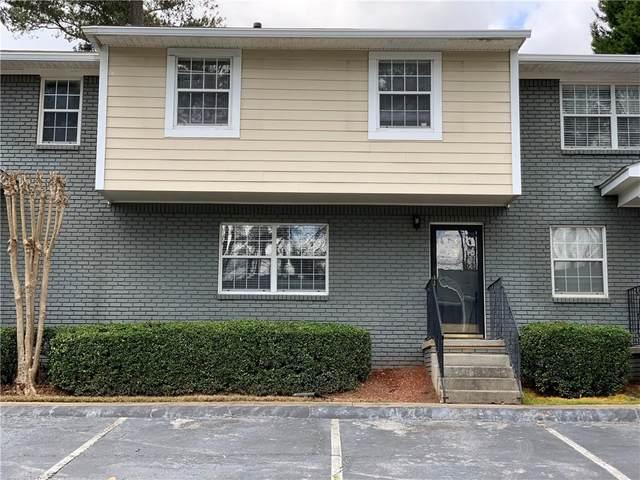 3147 Buford Highway NE #6, Brookhaven, GA 30329 (MLS #6856118) :: North Atlanta Home Team