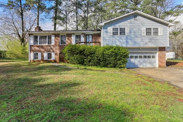 604 Neese Road, Woodstock, GA 30188 (MLS #6856130) :: North Atlanta Home Team