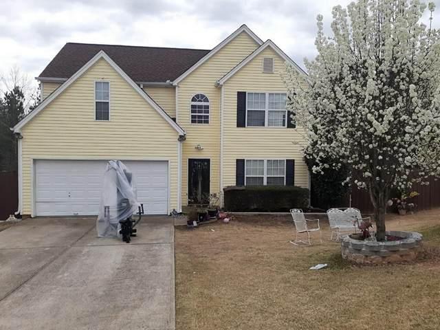 2782 Buena Vista Circle, Gainesville, GA 30504 (MLS #6856139) :: North Atlanta Home Team