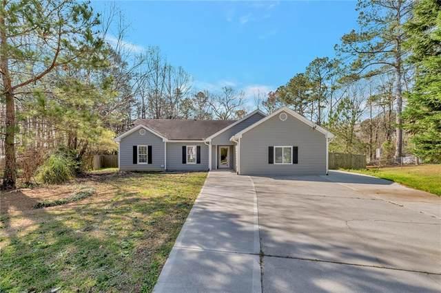 2898 Traddsprings Court, Snellville, GA 30039 (MLS #6856141) :: North Atlanta Home Team