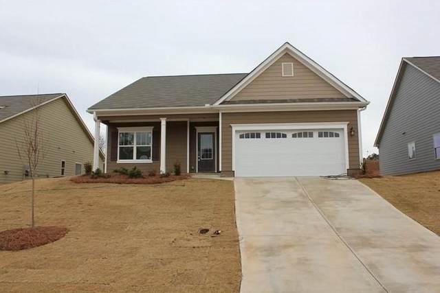 487 Township Court, Winder, GA 30680 (MLS #6856154) :: North Atlanta Home Team