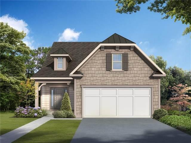 18 Teton Trail, Jasper, GA 30143 (MLS #6856174) :: Path & Post Real Estate