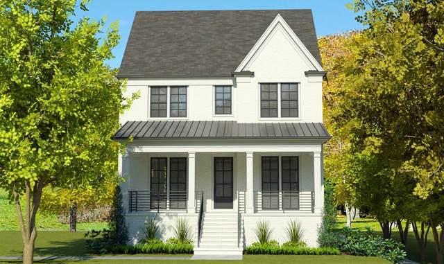 1050 Vance Avenue NE, Atlanta, GA 30306 (MLS #6856175) :: Oliver & Associates Realty