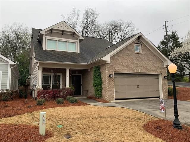 2 Pear Street, Rome, GA 30161 (MLS #6856199) :: North Atlanta Home Team