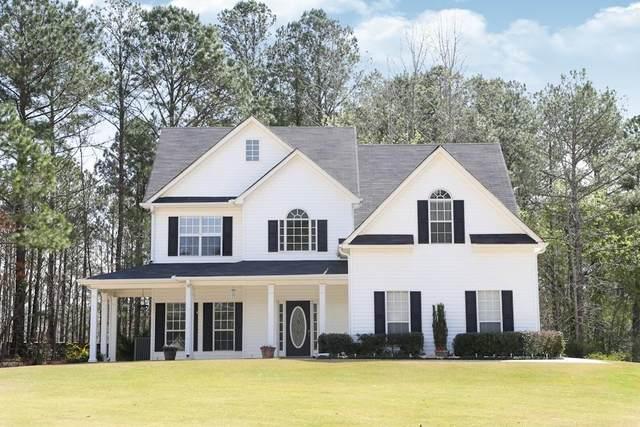 6870 Fletcher Drive, Winston, GA 30187 (MLS #6856203) :: North Atlanta Home Team