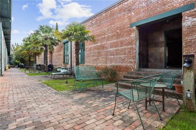 10 James Street #13, Hampton, GA 30228 (MLS #6856279) :: Good Living Real Estate
